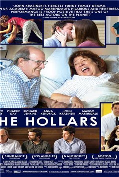 The Hollars 2016 film complet