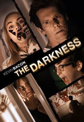 The Darkness 2016 film complet
