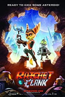 Ratchet et Clank 2016 film complet