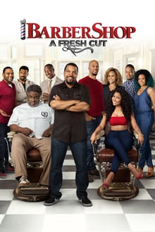 Barbershop: The Next Cut 2016 film complet