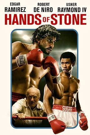 Hands of Stone 2016 film complet