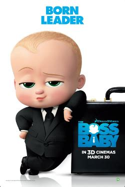 Baby Boss 2017 film complet