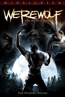 The werewolf next door 2008 film complet