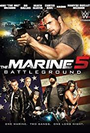 The Marine 5 Battleground 2017 film complet