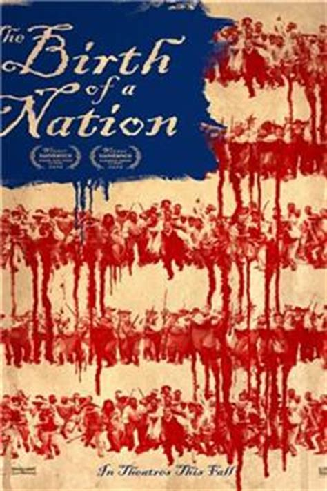 The Birth of a Nation 2016 film complet