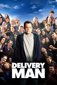 Delivery Man 2013 film complet