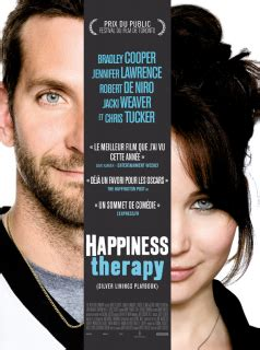 Happiness Therapy 2012 film complet