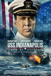USS Indianapolis 2016 film complet