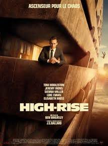 High-Rise 2016 film complet