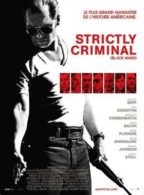 Strictly Criminal 2015 film complet