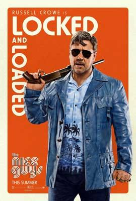 The Nice Guys 2016 film complet