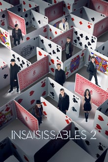 Insaisissables 2 2016 film complet