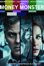 Money Monster 2016 film complet