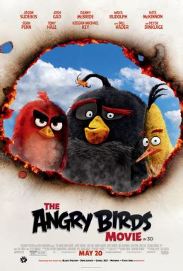 Angry Birds, le film 2016