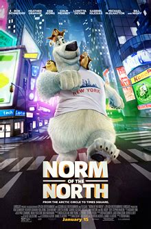 Norm 2016 film complet