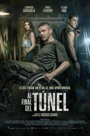 Au Bout Du Tunnel 2016 film complet