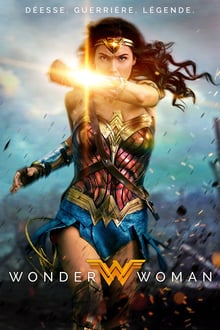 Wonder Woman 2017 film complet