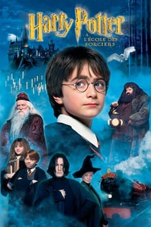 Harry Potter à l'école des sorciers 2001 bluray film complet
