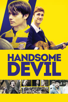 Handsome Devil 2017 bluray film complet