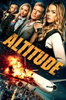 Altitude 2017 bluray film complet