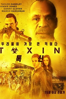 Toxin 2015 bluray film complet