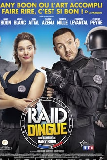 RAID dingue 2017 bluray film complet