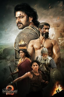 Baahubali 2: The Conclusion 2017 bluray