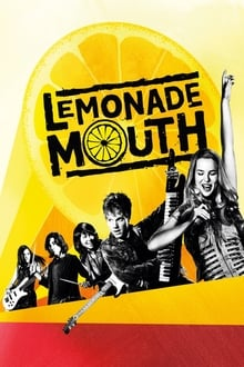 Lemonade Mouth 2011 bluray film complet