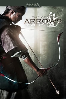 War of the Arrows 2011 bluray