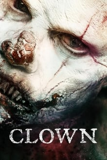 Clown 2014 bluray film complet