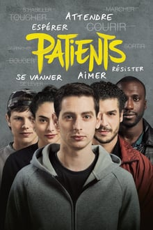 Patients 2017 bluray film complet