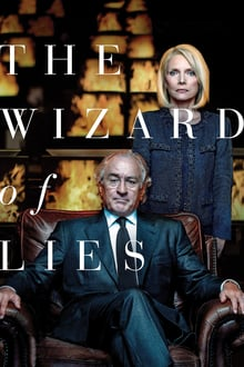 The Wizard of Lies 2017 bluray film complet