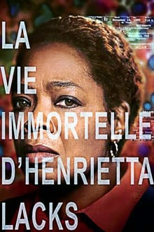 La vie immortelle d'Henrietta Lacks 2017 bluray film complet