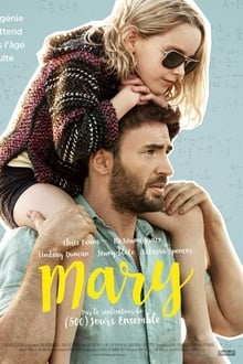 Mary 2017 bluray