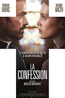 La Confession 2017 bluray film complet