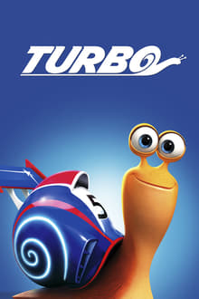 Turbo 2013 bluray film complet