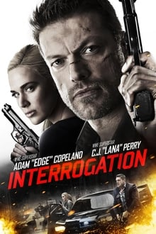 Interrogation 2016 bluray film complet