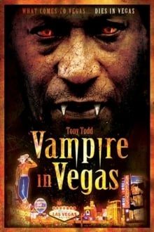 Vampire in Vegas 2009 bluray