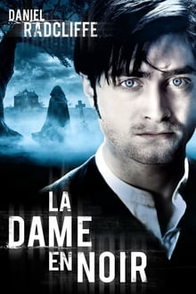 La Dame en noir 2012 bluray film complet