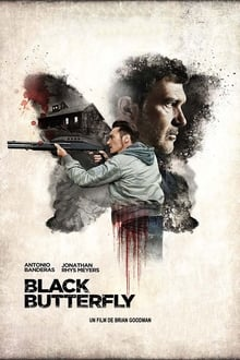 Black Butterfly 2017 bluray film complet