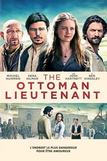 The Ottoman Lieutenant 2017 bluray film complet