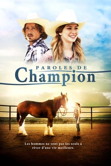 Paroles de Champion 2015 bluray film complet