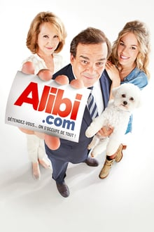 Alibi.com 2017 bluray film complet