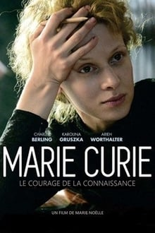 Marie Curie 2016 bluray film complet