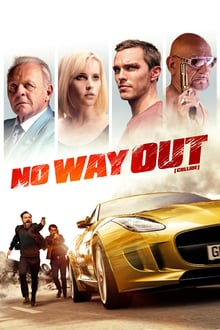 No Way Out 2016 bluray film complet