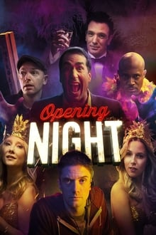 Opening Night 2016 bluray film complet