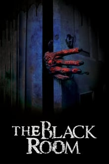 The Black Room 2016 bluray film complet