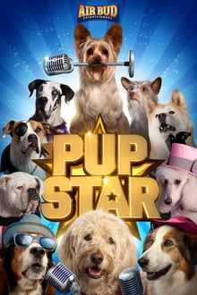 Pup Star 2016 bluray film complet