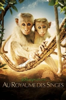 Au Royaume des singes 2015 bluray film complet