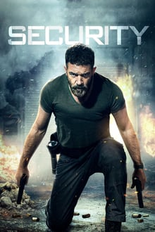 Security 2017 bluray film complet